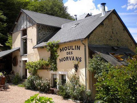 Moulin des Morvans