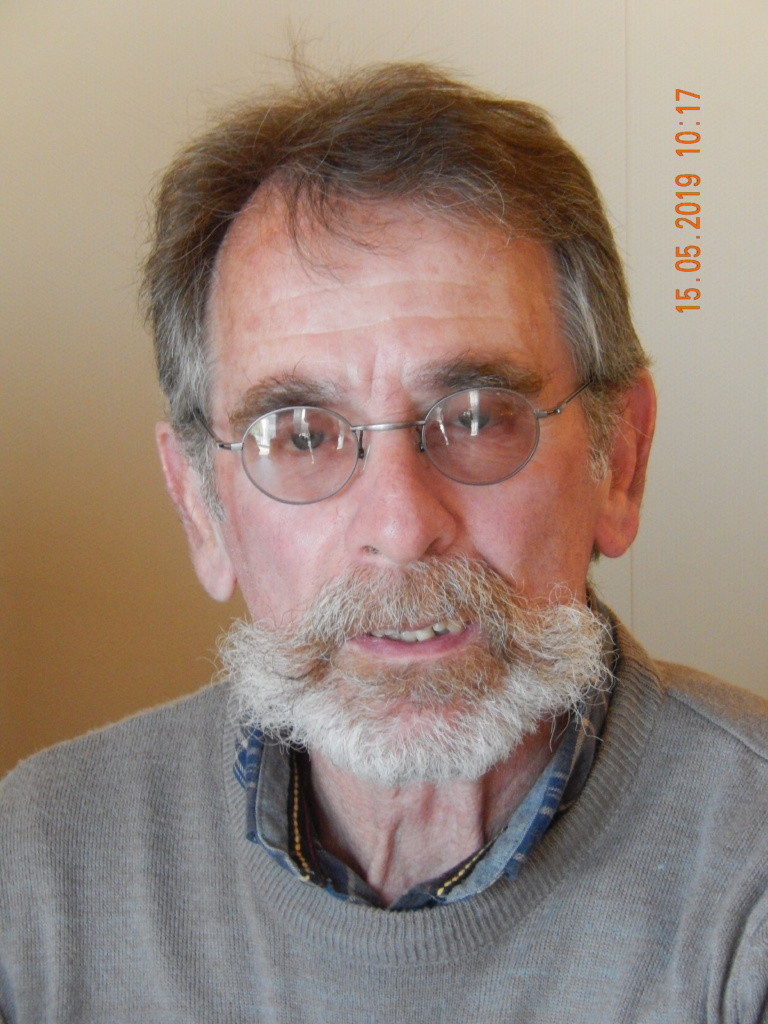 Yves Coquard