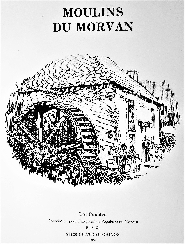 Nouvelles Meunières n° 19